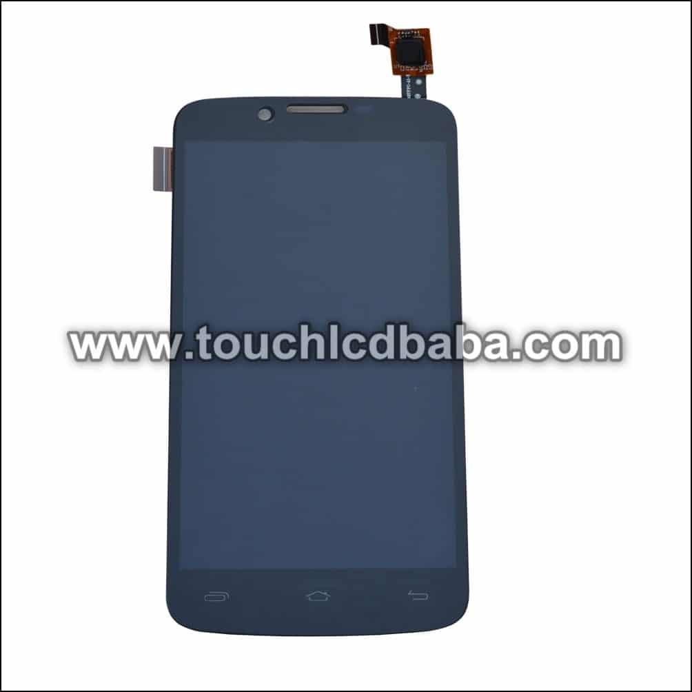 Xolo Q1000 LCD Display Folder