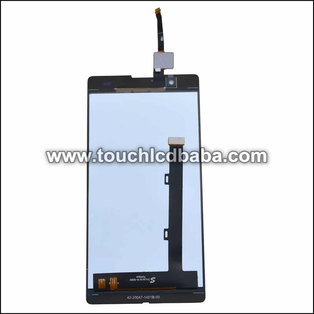 Yu Yunique 4711 Touch LCD Folder