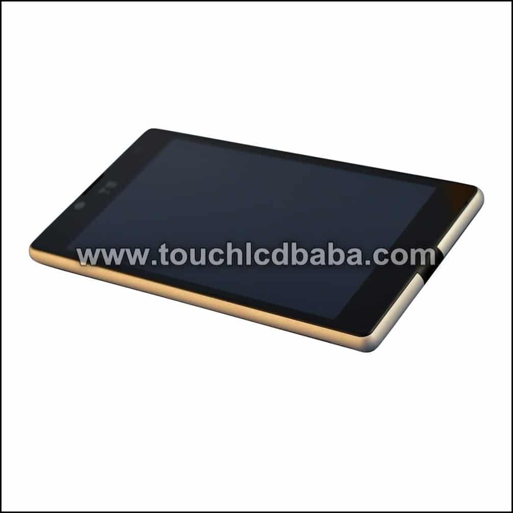 Yu Yuphoria YU5010 LCD Display Combo