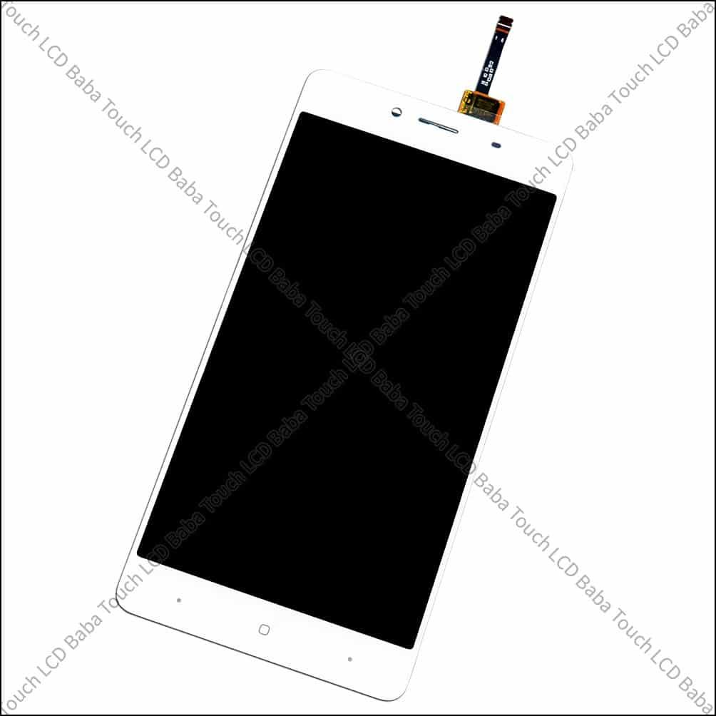 Yu Yureka 2 YU5551 Display and Touch Screen