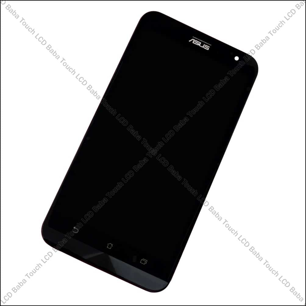 Zenfone 2 Laser Z00LD With Frame