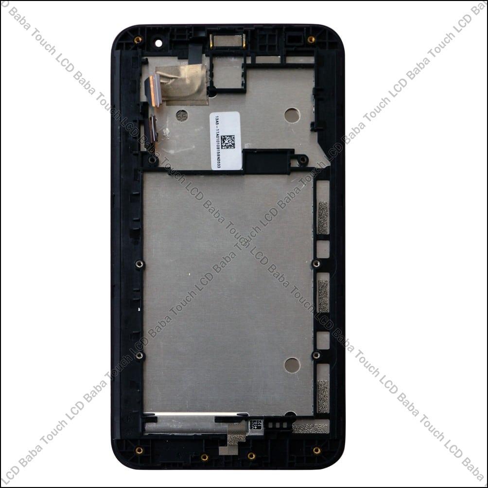 Zenfone 2 Laser Z00LD Combo With Frame