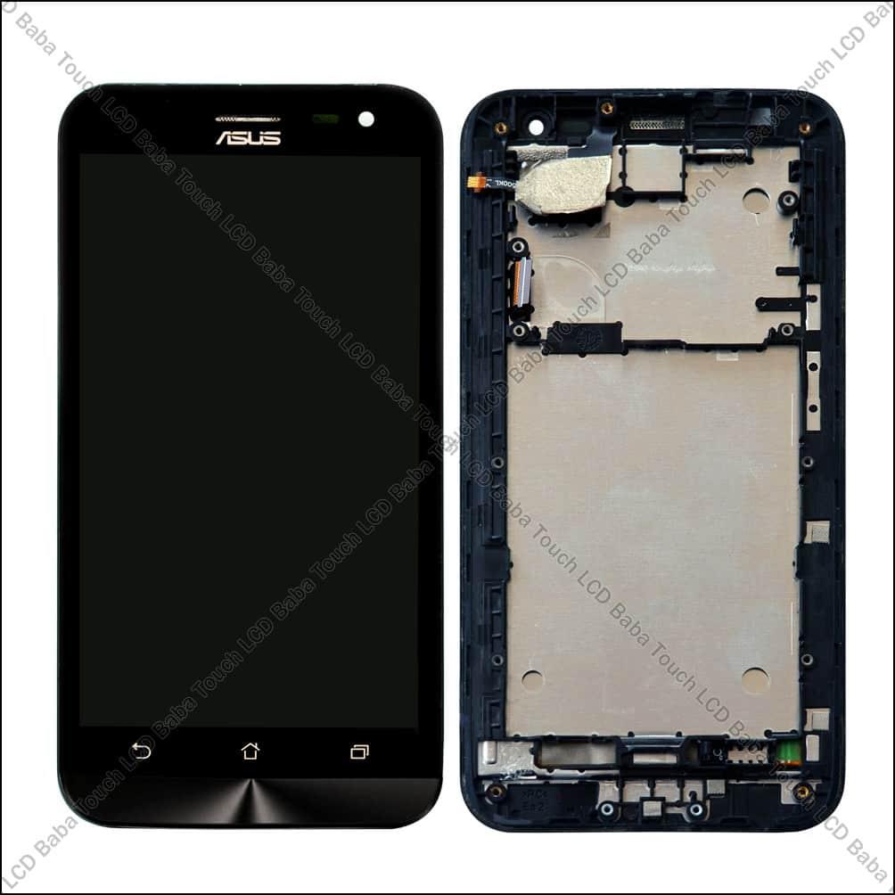 Zenfone 2 Laser ZE500KL Combo Frame