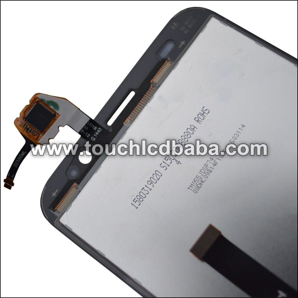 Asus Zenfone 2 ZE550ML Combo