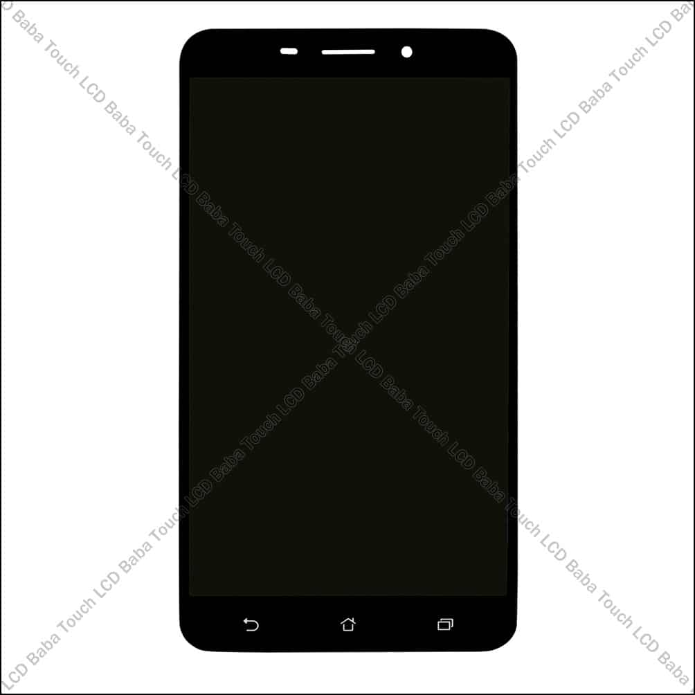 Zenfone 3 Laser Screen Replacement