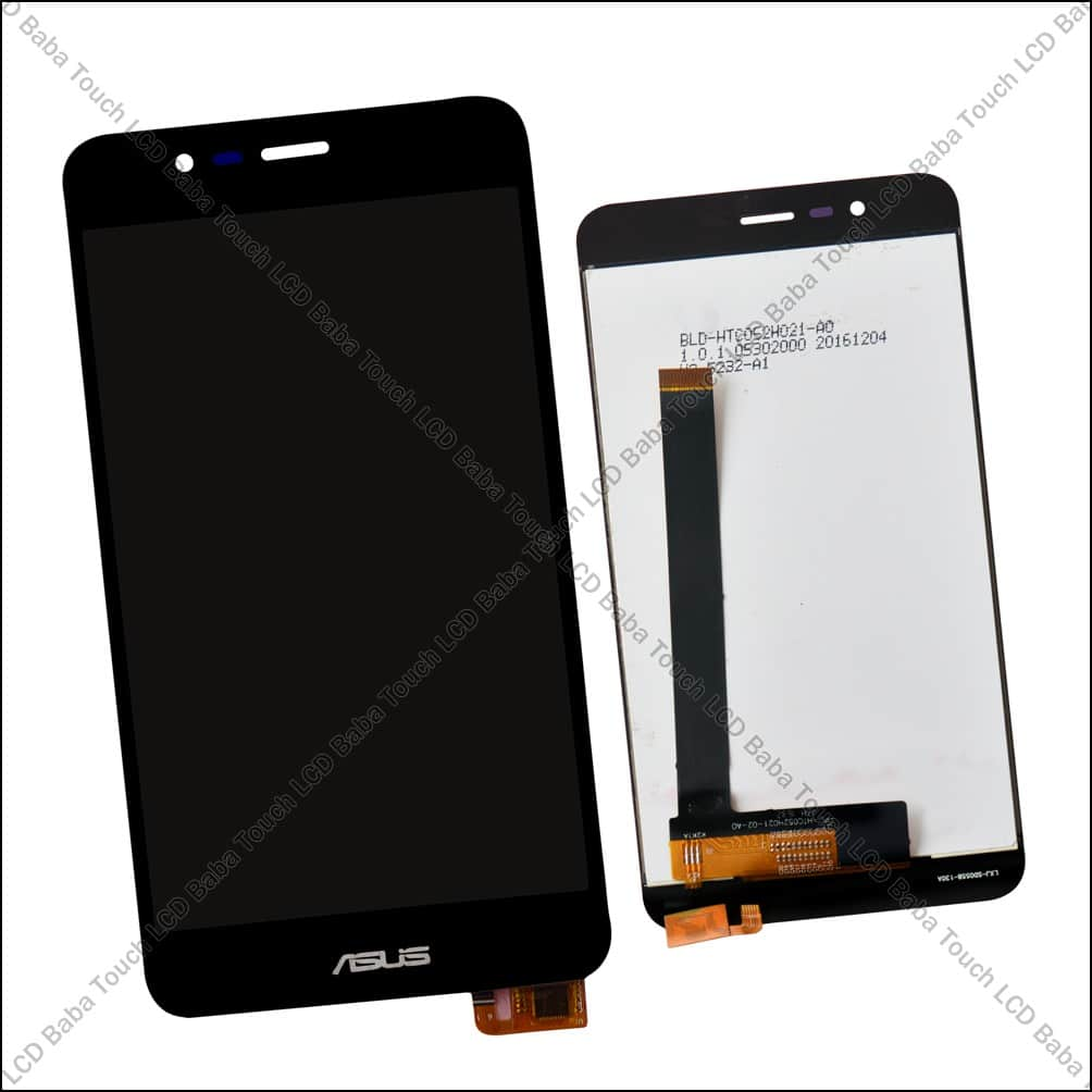 Zenfone Max ZC520TL Display and Touch Screen