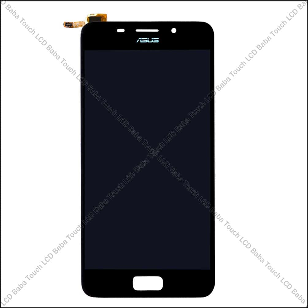 Zenfone 3S Max Display and Touch