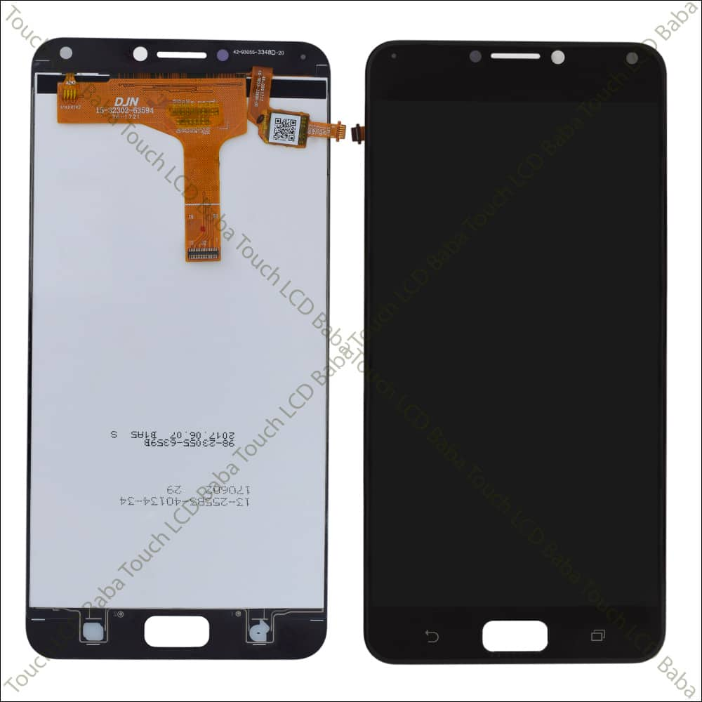 Zenfone 4 Max Display and Touch Combo