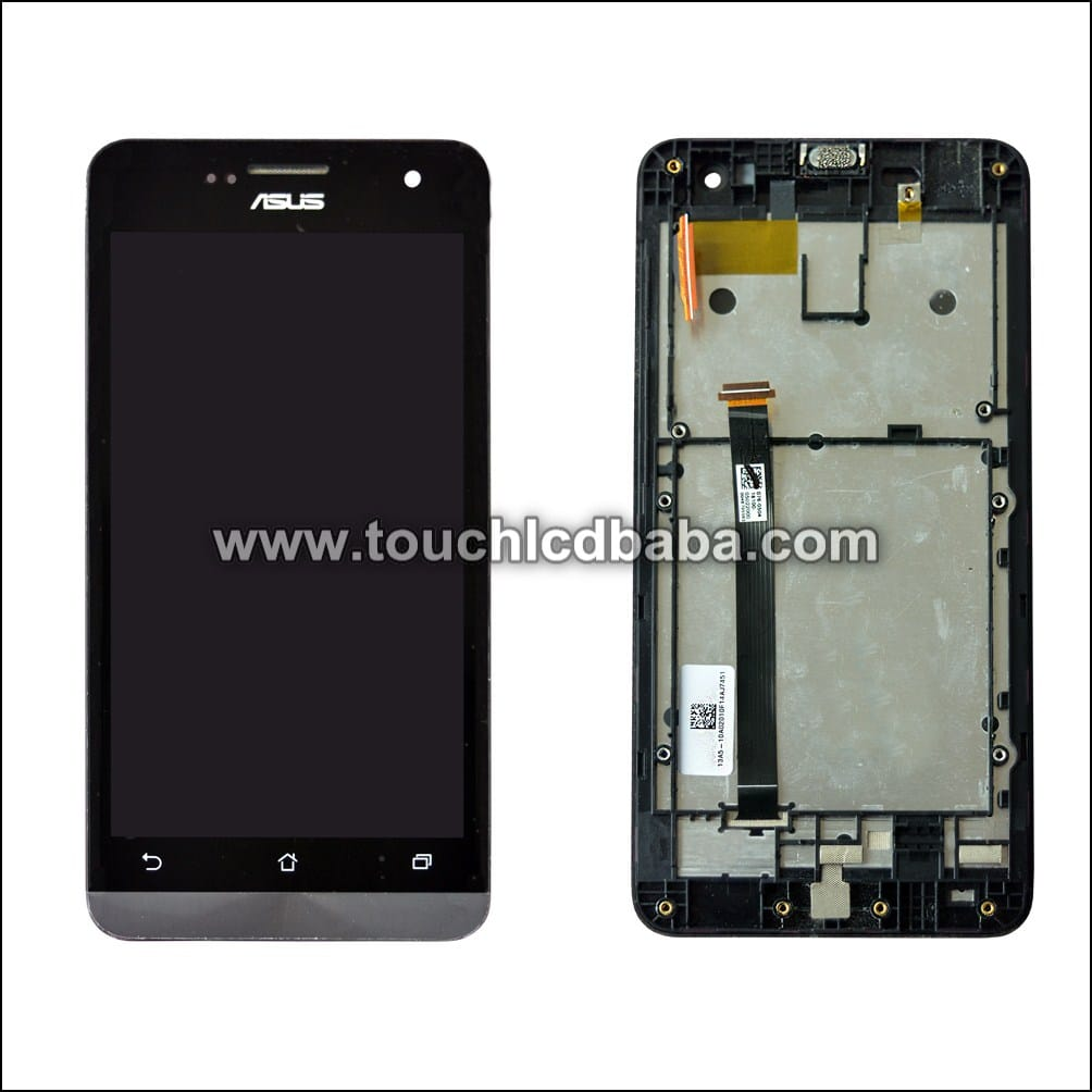 Zenfone 5 Display Touch With Frame