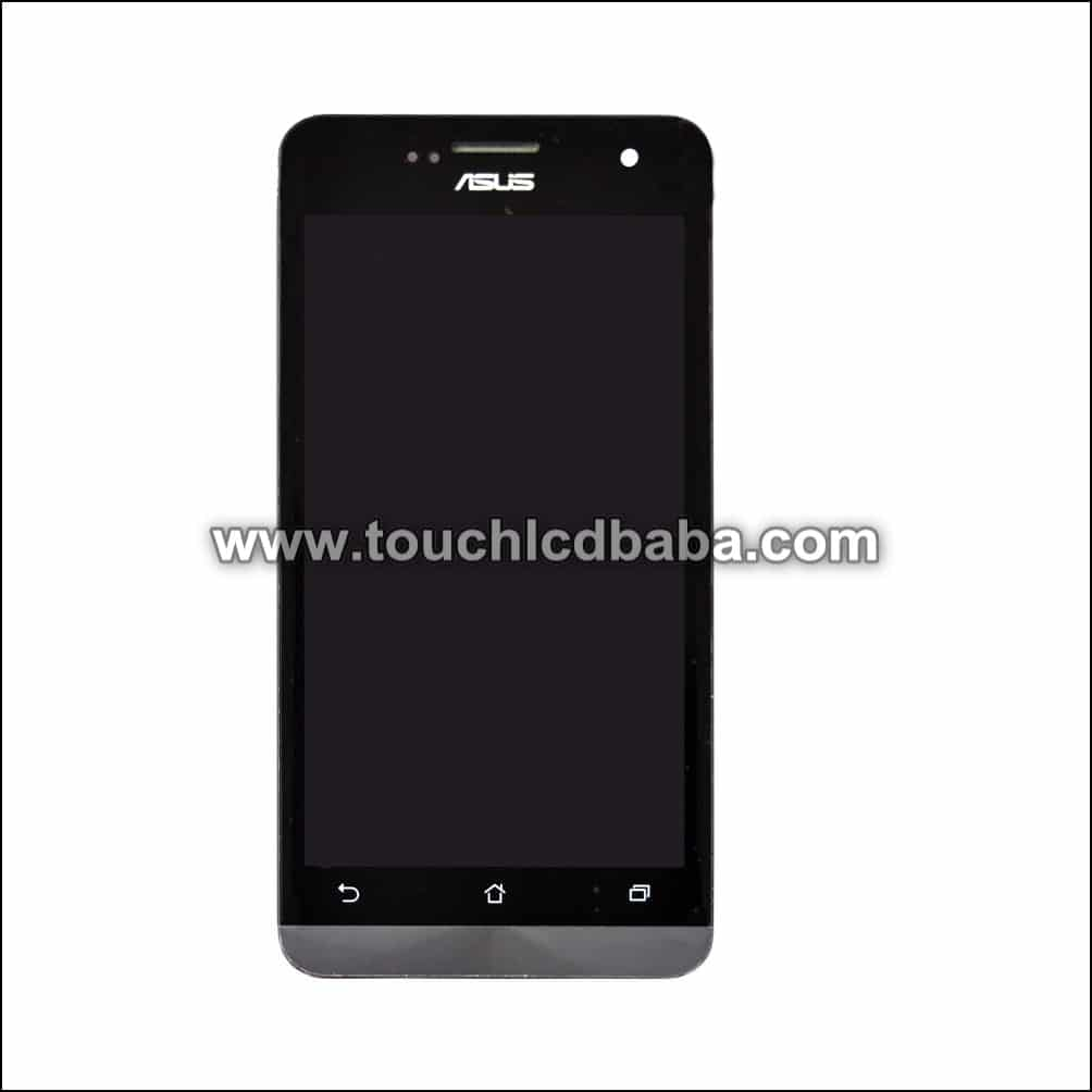 Zenfone 5 Display LCD Touch With Frame
