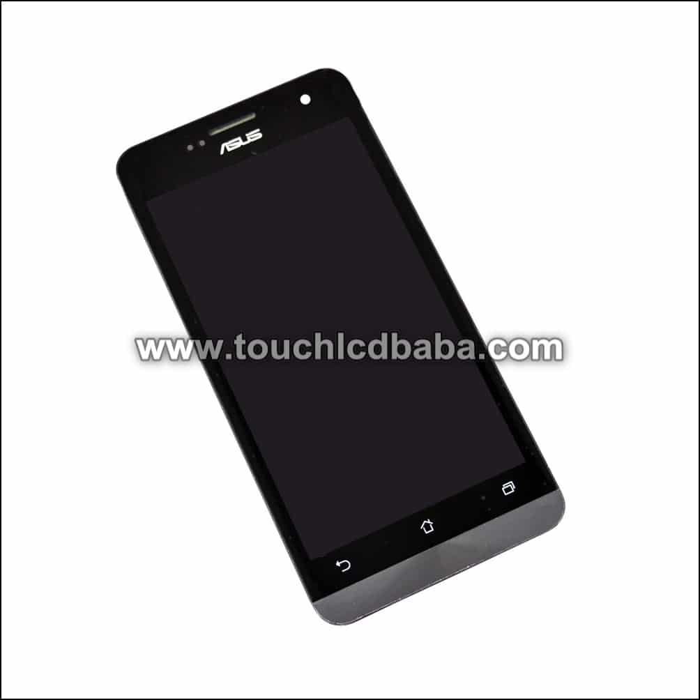 Zenfone 5 Display Display With Frame