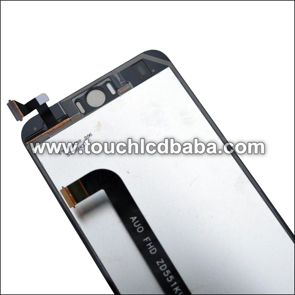 Zenfone Selfie ZD551KL Display align=