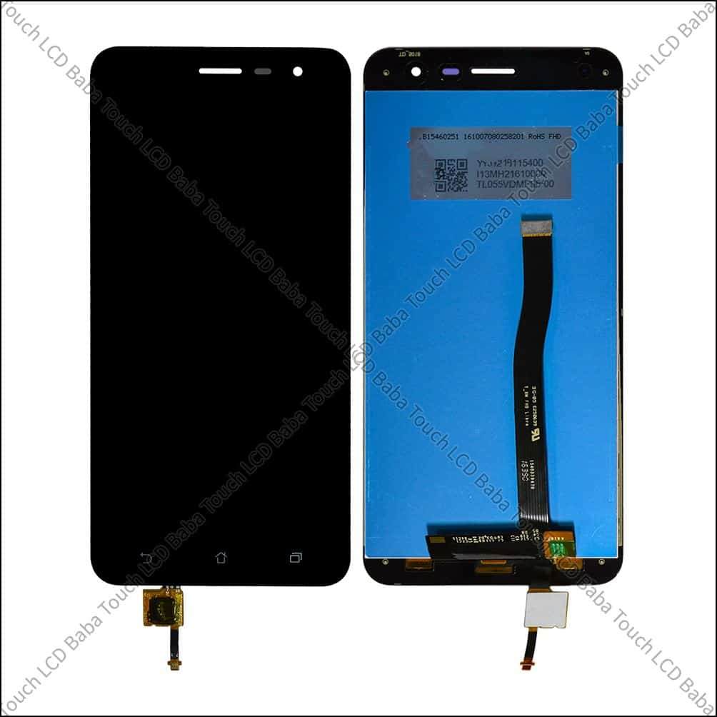 Zenfone 3 ZE520KL Display and Touch
