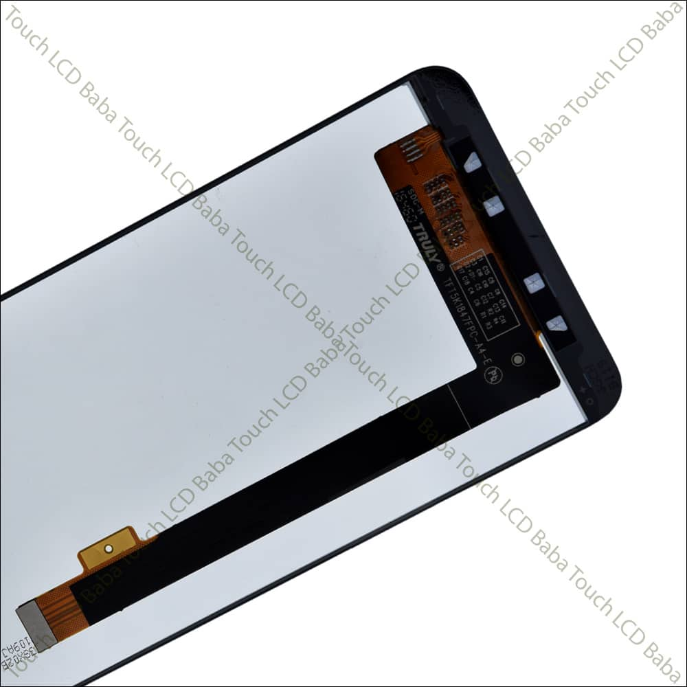 ZTE Blade A2 Plus Screen Damaged