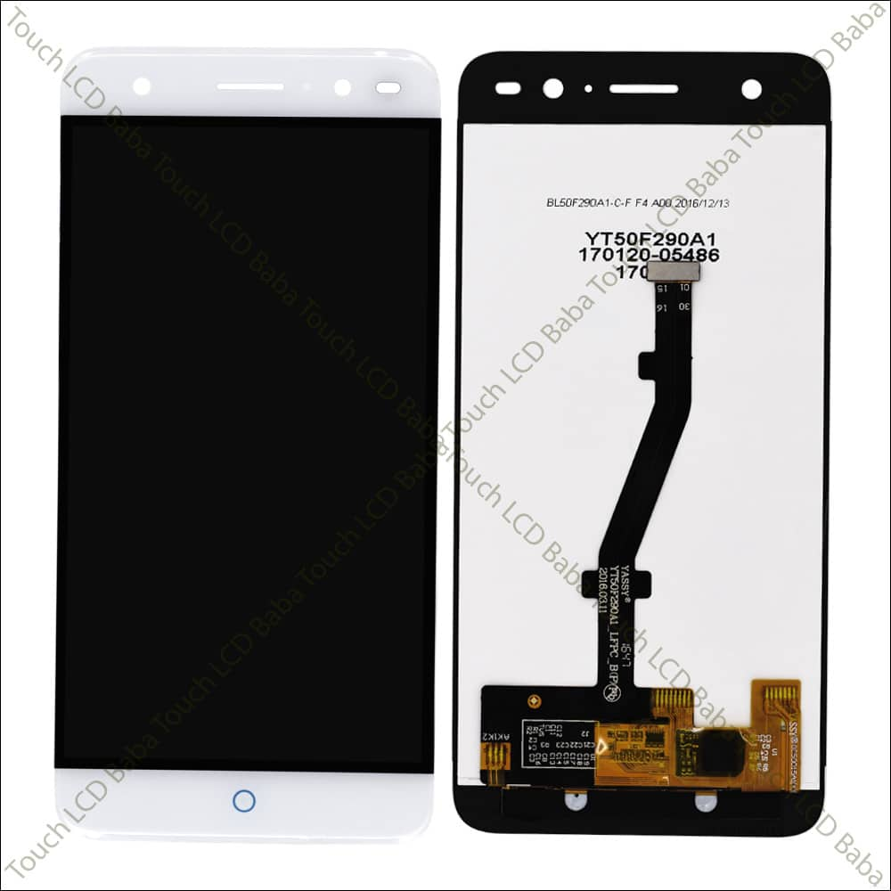 ZTE Blade V7 Plus Screen Replacement