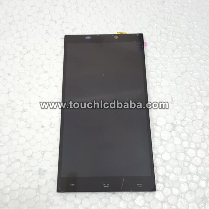Gionee G4 LCD Display Screen With Touch Digitizer Glass