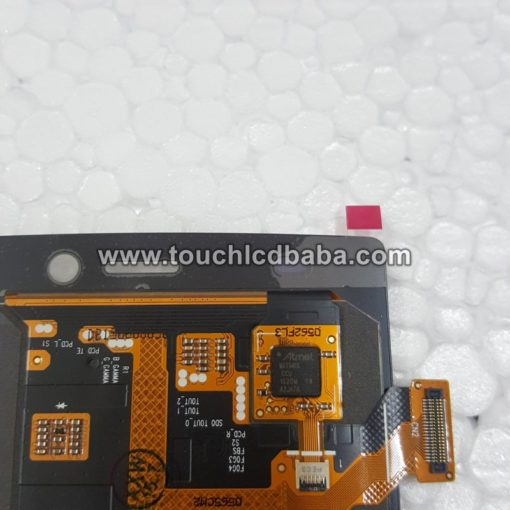Gionee 5.5 LCD Display Screen With Touch Digitizer Glass