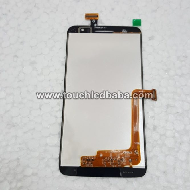 Panasonic P51 LCD Display Screen With Touch Digitizer Glass