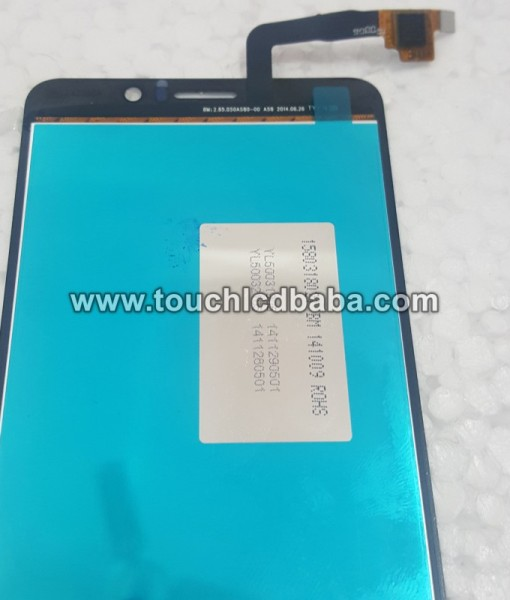Panasonic Eluga L 4G LCD Screen Digitizer Glass