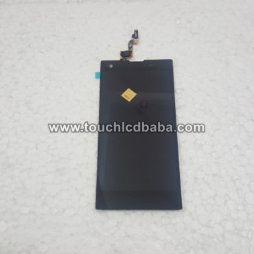 Xolo 8x 1000 LCD Display With Touch Digitizer Glass