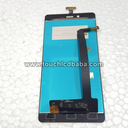 Gionee M3 LCD and Touch Combo