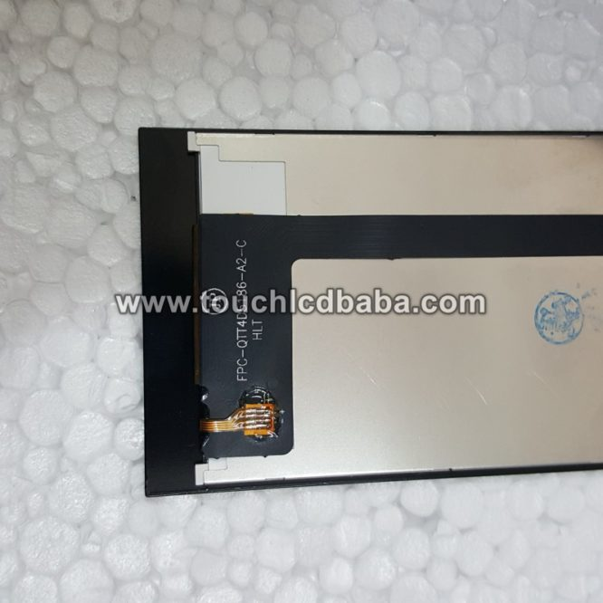 Micromax A99 Touch and LCD Digitizer