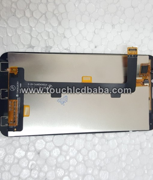 Gionee V5 Touch and LCD Combo