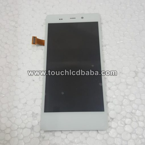 Gionee Elife E6 Touch and LCD Combo