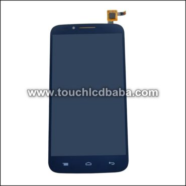 Panasonic Eluga Icon Screen Replacement
