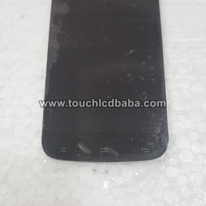 Gionee E3 LCD Screen With Touch Digitizer Glass