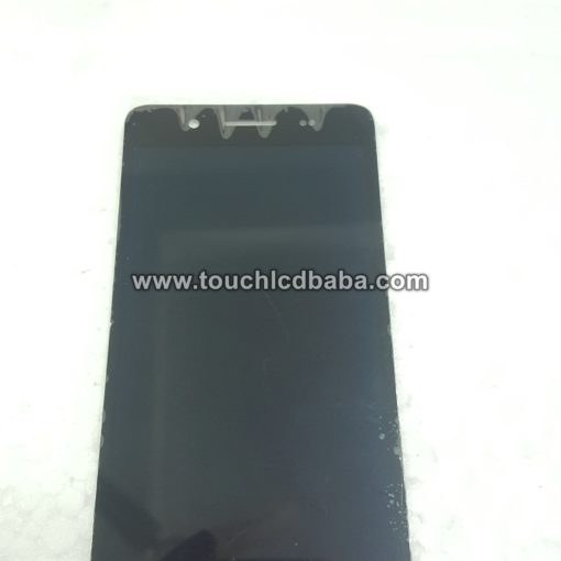 Micromax A315 LCD Display With Touch Digitizer Glass