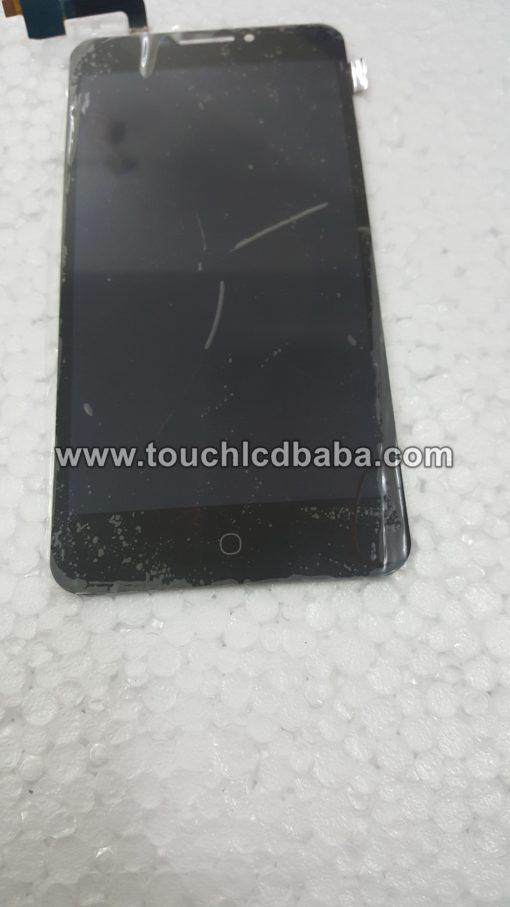 Yu Yureka Plus LCD Screen Digitizer Glass