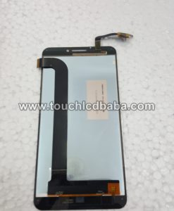 Yu Yureka Plus LCD Screen Digitizer Glass