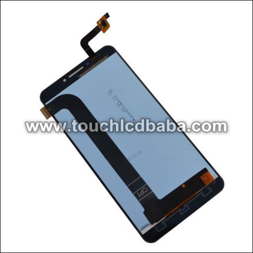 Micromax Yu Yureka LCD Display Combo