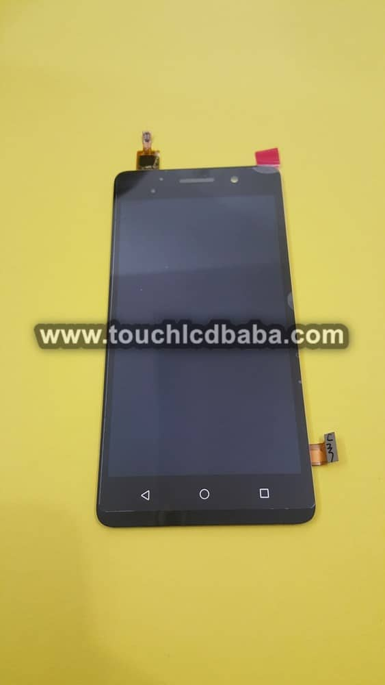Honor 4C LCD Display With Touch Screen Glass