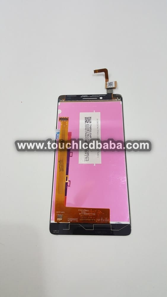 Lenovo A6000 LCD Display With Touch Screen Digitizer