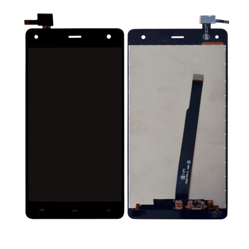 Xolo Black Display and Touch Screen Combo