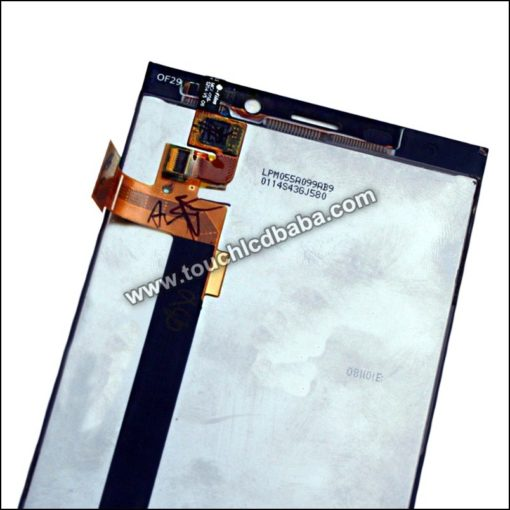 Gionee Elife E7 LCD Display Digitizer Glass