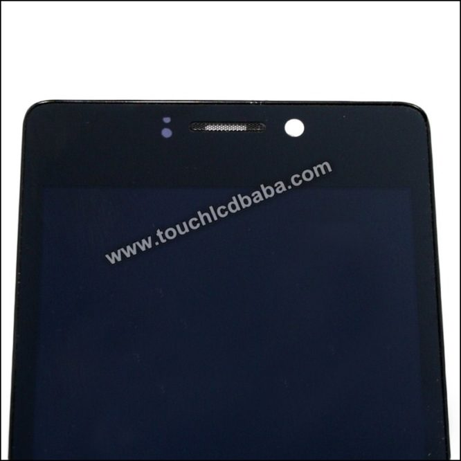 Gionee Elife E5 LCD Display Digitizer Glass