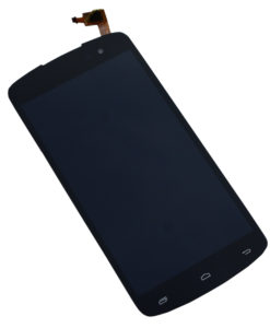 Omega 5.0 LCD Display Digitizer
