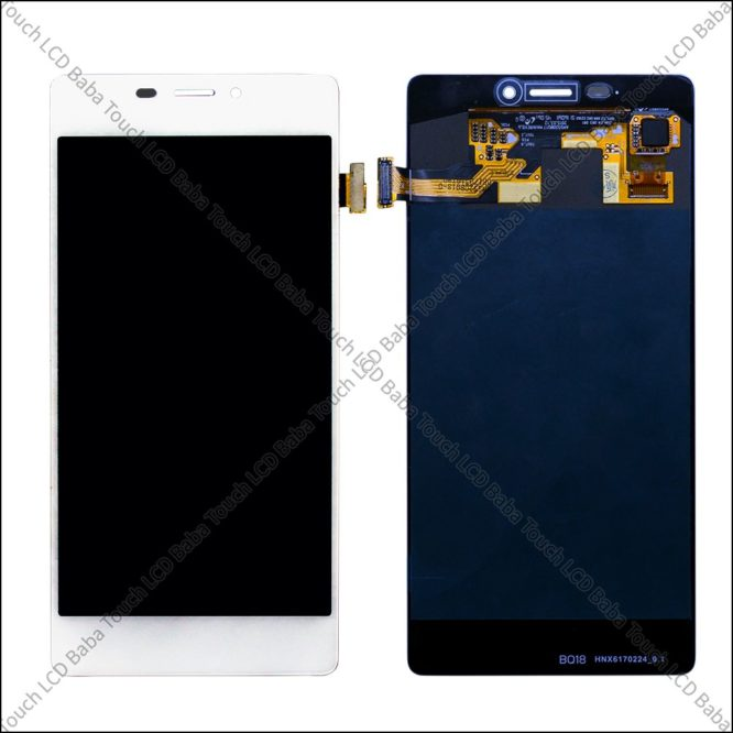 Gionee S7 Display and Touch Combo