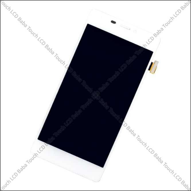 Gionee S7 Folder