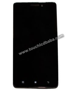 Lenovo K3 Note With Frame
