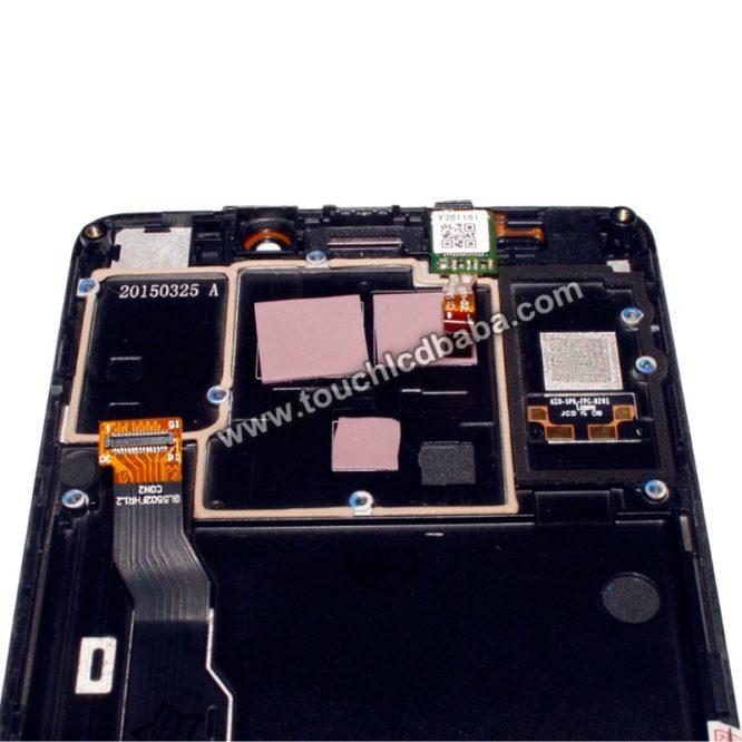 Lenovo K3 Note With Frame