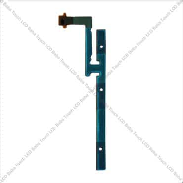 Letv Le 1s X507/X509 Power On/Off and Volume Controller Flex Cable Strip
