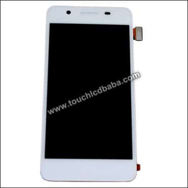 Micromax Canvas Hue AQ5000 LCD Display