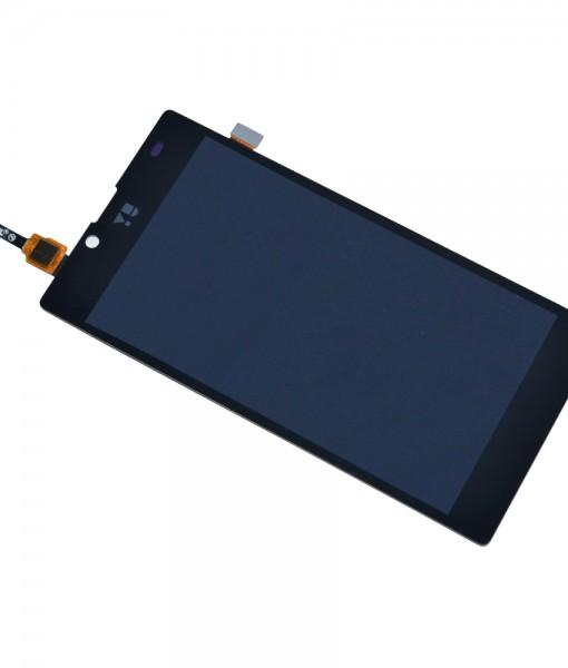Yu Yureka LCD Display Combo