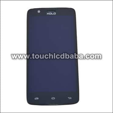 Xolo One W4114 LCD Display Touch Combo