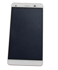 Lava X9 LCD display Digitizer Glass