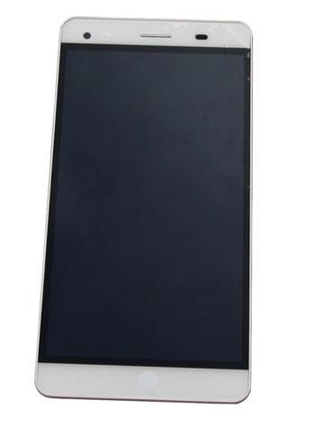 Lava X9 LCD display Digitizer Glass
